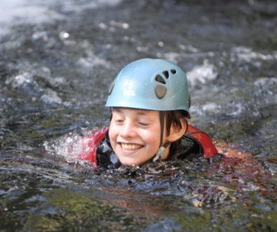 canyoning-enfant